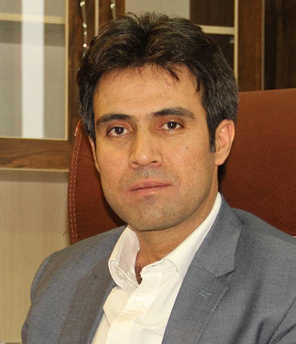 علی ندرلو